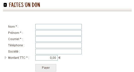 Syst me de paiement paiement s curis via votre site for Paiement en ligne hotel