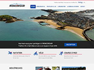 triathlon st malo, ironcorsair triathlon xxl, triathlon st suliac