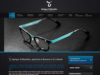 b79b2e6996be4f Optique Taillandier - Opticien sur Rennes et La Baule